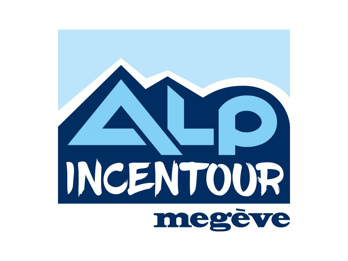 Création du logo ALP incentour