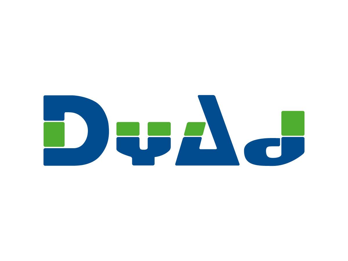 Création du logo de Dyad conditionnement